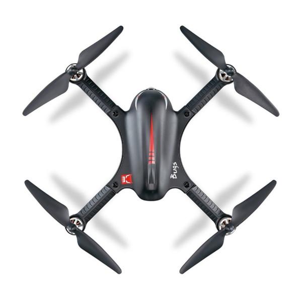 MJX ошибки 3 бесщеточный беспилотный 2.4 ГГц 3D переворачивается вертолет с камерой 18мин время полета 500 м Дальний пульт дистанционного управления