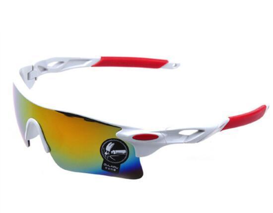 Gafas de sol de verano 2019 Nueva moda Oculos UV400 Diseñador para hombre Gafas para la vista Conducir hombre Visión nocturna Conducir Gafas de sol