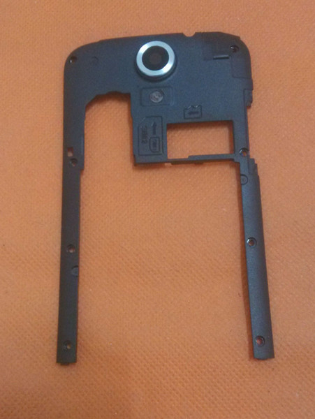 Coque arrière d'origine + ensemble antenne pour Doogee NOVA Y100X MTK6582 Quad Core 5.0 '' HD 1280x720 Livraison gratuite