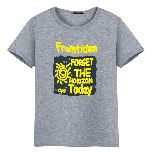 T-shirts en coton de haute qualité pour hommes 2018 nouveaux T-shirt imprimé pour hommes adolescents arrvial drôle, plus la taille T-shirts NEW ARRIVAL