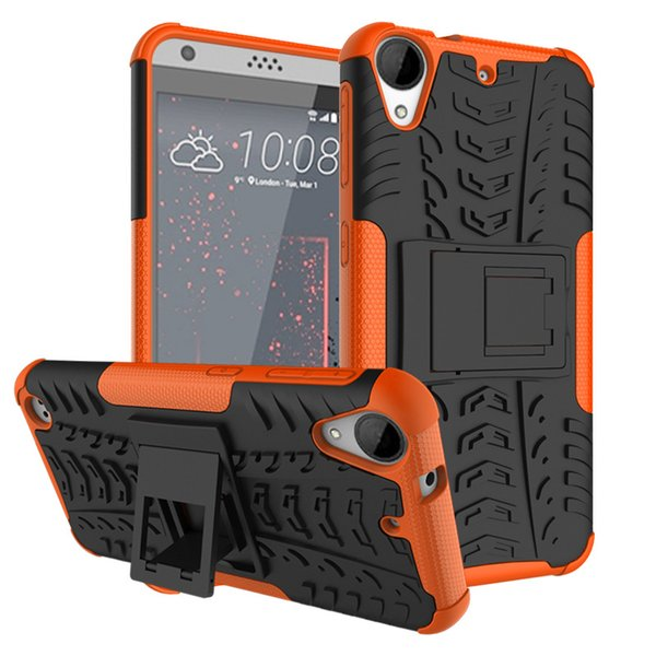 For Nokia 6 2018 1 8 5 3 2 6 HTC ONE 2 M8 A9 Desire 728 828 530 630 Desire 10 Lifestyle 825 Cover Kickstand Armor TPU PC Shockproof Case