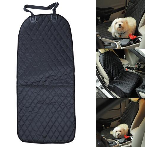Dog Car Protector >> 2019 Pet Dog Car Seat Covers Waterproof Truck Seat Pet Protector Polyester Oxford Pvc Non Slip Liner For Suv Car Backing Seat Cov From