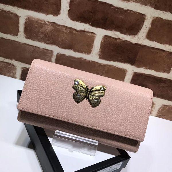 2017 yeni moda marka kadınlar çanta yüksek kalite orijinal malzeme kapak çanta kelebek metal dekorasyon deri çanta lüks çanta