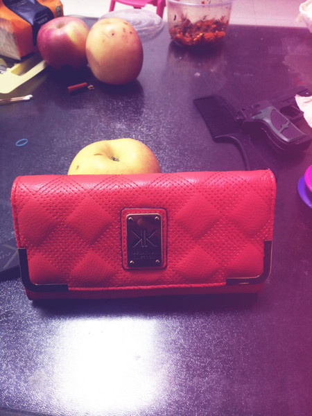 2019 Best high quality Korea Fashion faux leather woman wallets women high quality multi-cards holder purses female girls short zipper mini