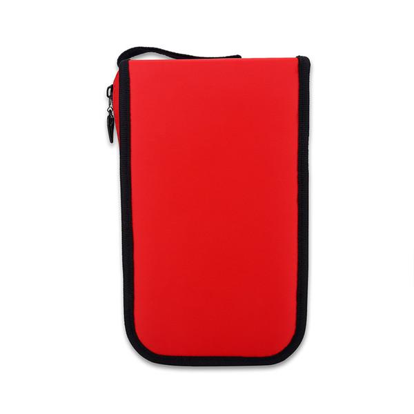 Portable Picnic Tableware Bag Waterproof Outdoor Camping Storage Bag Picnic Lunch Dinnerware Camping Box