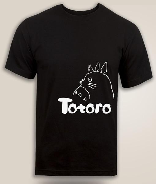 My Neighbor Totoro T Shirt, Classic Anime Manga Movie, Japanese inspired, Unisex