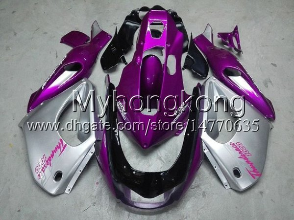 No. 10 Purple