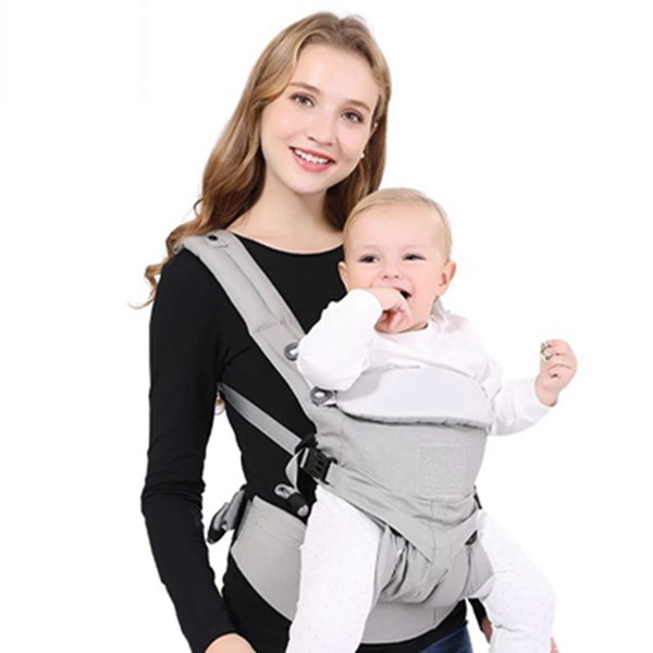 Mother & Kids Reasonable Baby Sling Breathable Comfortable Wrap Infant Carrier Cotton Kid Baby Infant Carrier Soft Ring Swing Slings Baby Sling Product Discounts Sale Activity & Gear