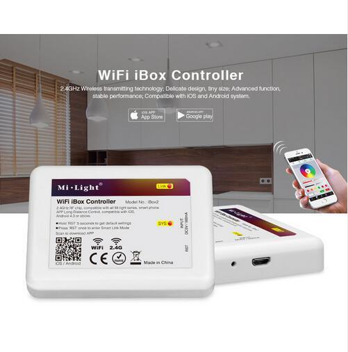 contrôleur wifi