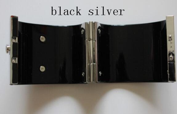 plata negro