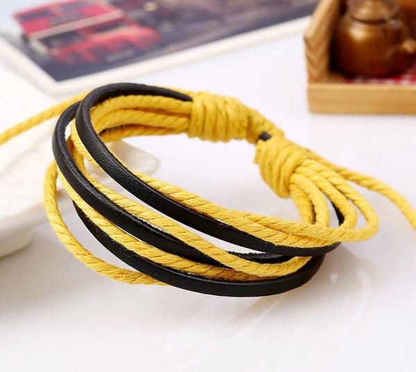 schwarz+gelb
