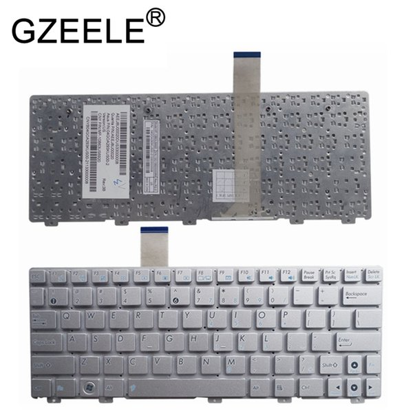 2018 GZEELE NEW US Laptop Keyboard For Asus Eee PC 1011 1015 1011C 1025  TF101 1025C 1015PX 1025CE X101 X101H X101CH 1011B 1018PT 1018 From  Jessiety,