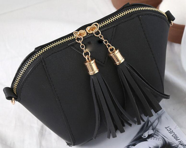 filles petites sacs à main bolsos mujer femmes sacs à bandoulière glands embrayage bolsa feminina femme sac à bandoulière sacs à main bonbons B180019
