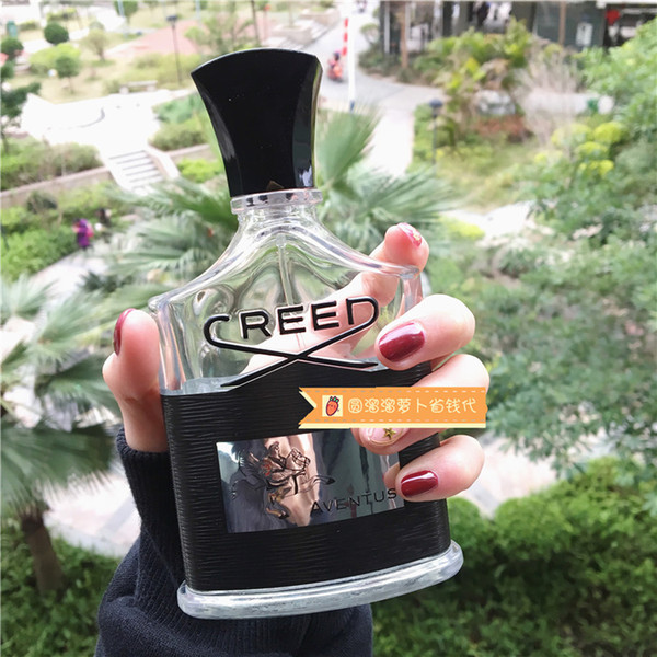 New creed aventu incen e perfume for men cologne 120ml with long la ting time good mell good quality fragrance capactity