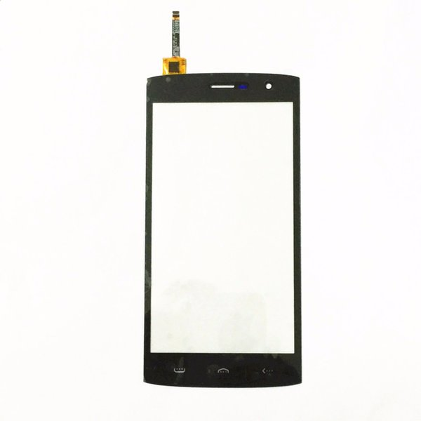 Homtom HT7 Touchscreem Glass Screen For Homtom HT7 Touch Screen Accessories Digitizer Replacement Panel Free Shipping + stickers