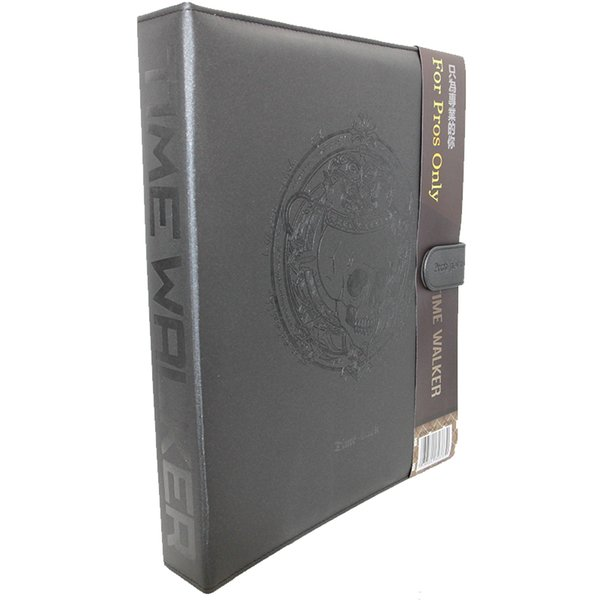 Board game cards album pages cards collection book for magical the gathering dungeons and dragons for star cards