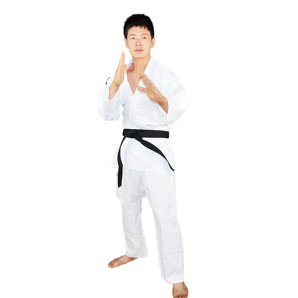 best selling factory direct sale free belt drills Judo suit dobok wushu uniform fabric kids and adults Judo uniforms
