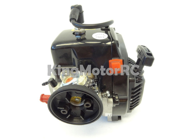New King Motor 4 Bolt 26cc 2 Stroke Gas Engine Fits Hpi Baja 5b, 5t Cy Losi  Fg Rc Cars Remote Control Cars From Springsnows, $221 9| Dhgate Com