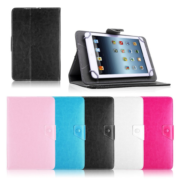 PU Leather Magnetic Cover Case For DEXP Ursus 7M 3G 7MV 3G 7 inch Universal Tablet for Android 7.0 inch Tablet bags S2C43D