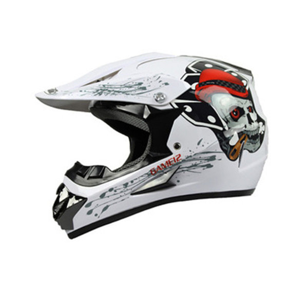 NEW Off Road motorcycle motocross Helmet ATV Dirt bike Downhill MTB DH racing helmet cross capacetes moto
