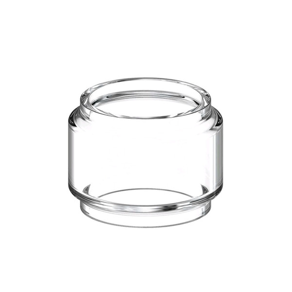 Lampadina estesa glass fat boy sostituzione tubo di vetro penna vape 22 serbatoio 3,5 ml ~ 8 ml per Smoktech smok tfv8 baby X big baby bestia rba tfv12 principe