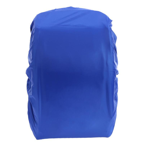 35L Outdoor Backpack Suit for Waterproof Fabrics Rain Covers Travel Camping Hiking Outdoor Luggage Bag 550 x 410 x 2mm