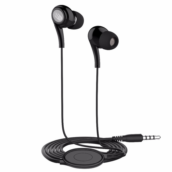 Colorful Sport JD91 Earphone 3.5mm Stereo Bass In Ear Headphone Surround Sound Earbuds With Microphone For Mobile Phones For Computer