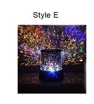 스타일 E