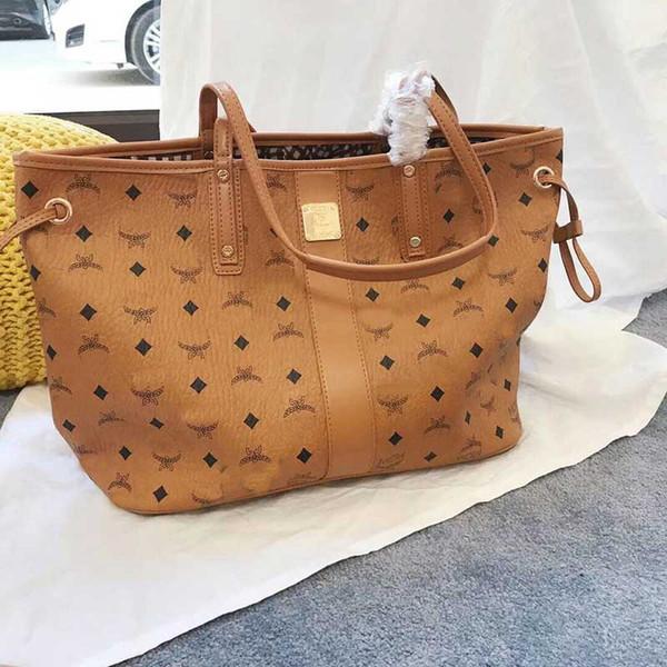 MOM Brand Designer Handbags Large Capacity Designer Purse Bags Fashion Totes Ladies Designer Purse Bags MOM Purse Bag
