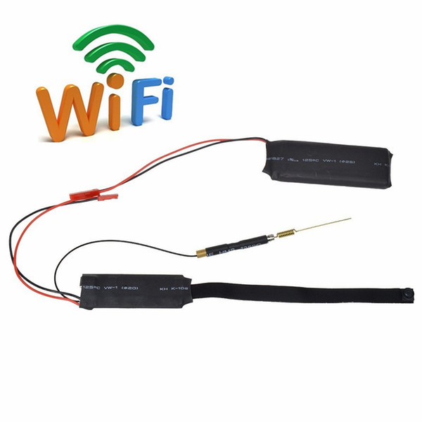 32GB Z5S Mini HD 1080P P2P Camera DIY Module Camera Wireless Secuirty Camcorder Wifi Network Cam For APP Remote Monitoring