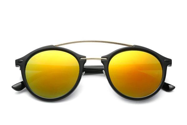 noir jaune