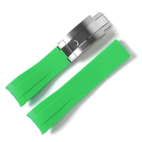 21 millimetri verde