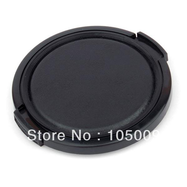 25 27 30 37 39 40.5 43 46 49 52 55 58 62 67 72 77 82 85 95 mm Snap-on Front Lens Cap for Pentax camera Filters