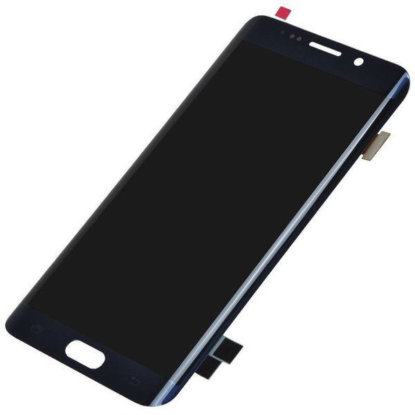 Original LCD Screen Display Touch Digitizer Assembly For Samsung Galaxy S6 Edge Plus and For Samsung S6 Edge lcd