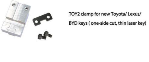 Key Clamp Only 4