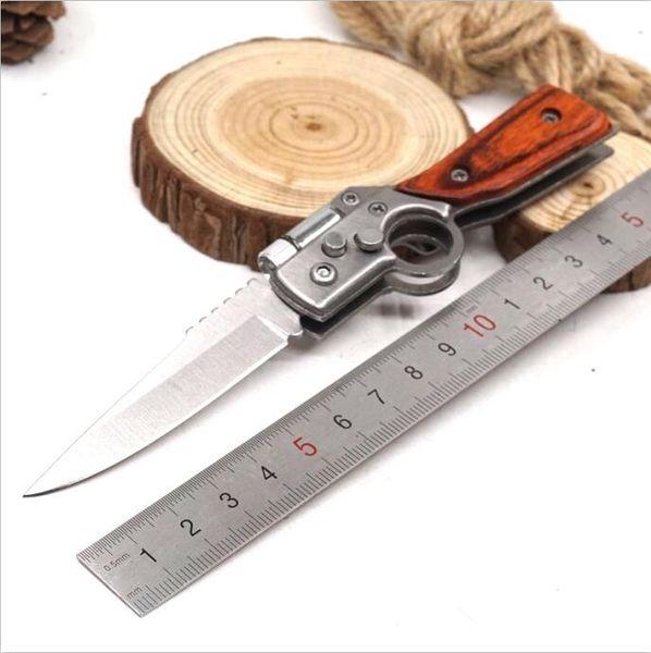 Small Size Gun Knife