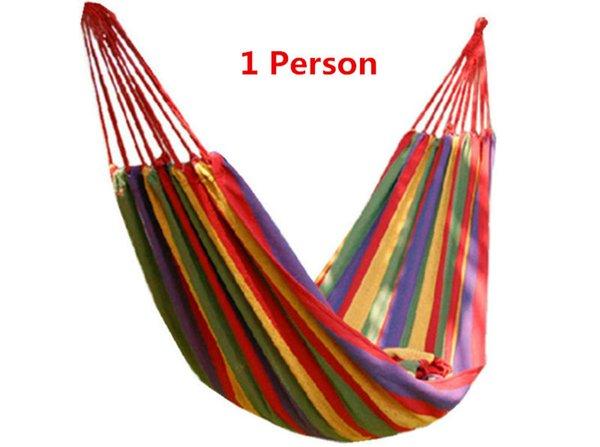 1 Person Rainbow
