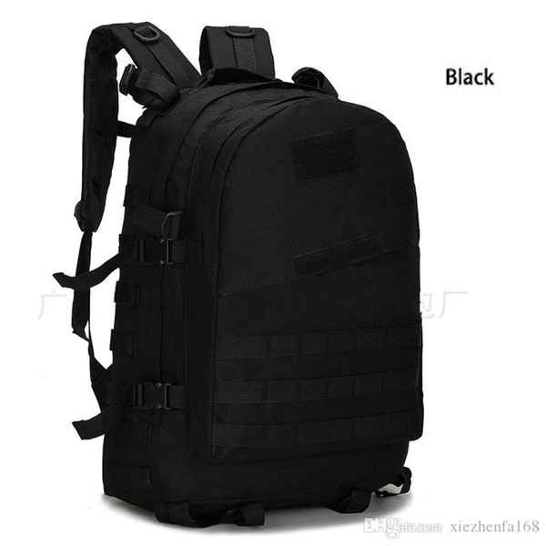 men women military backpack 30-40l waterproof campe bag new camouflage pack rucksacks x83-103