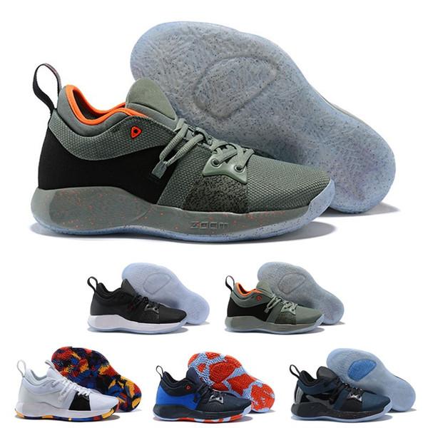 Hombres 4 IV Irvings Confetti Multicolor Zapatillas De Baloncesto PG 2 Paul George II Qué Kevin Durant KD 10 X Sneakers 7 12 Por Regards, $91.38 |