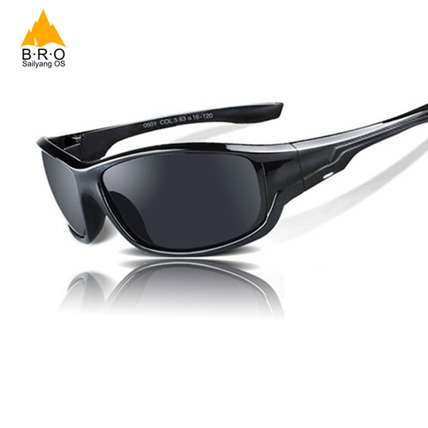 High Quality Classy Polarized Cycling Glasses Tour De France Men Cycling Sunglasses Women Fishing Goggles Bike Glass Eyewear