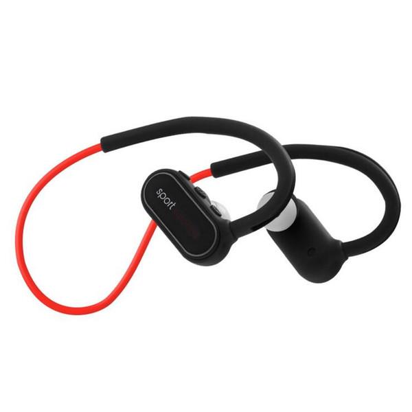 G15 Bluetooth-Kopfhörer drahtlose Sport Headsets Ohr-Haken Earbuds mit Mic für intelligente Kopfhörer mit Kleinkasten Laufen