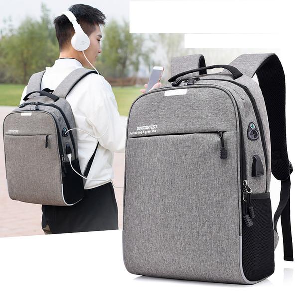 Пакет сумка с USB противоугонные водонепроницаемый плеча слинг сумка Женщины Повседневная Crossbody сумка повседневная путешествия бизнес USB назад