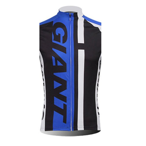 GIANT team Cycling Sleeveless jersey Vest summer Men Pro bicycle clothing Wear Comfortable Breathable Quick-dry U62028