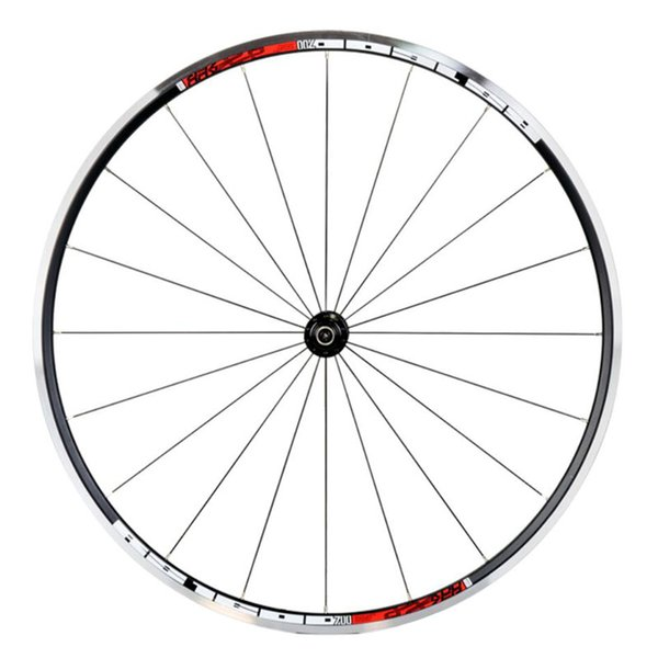 LOLTRA 6 Pawls 72 Clicks Aluminium Alloy not Carbon Road Bike Wheel Racing Bicycle Wheelset 700c x23c tyre 2:1 1600g