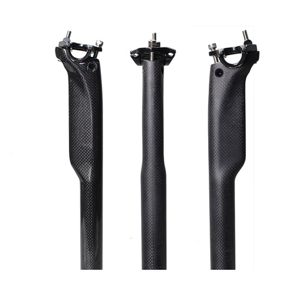 road bicycle Seat Post AERO mtb Cycling mountain Bike Seatpost Parts 27.2 30.8 31.6 mm 350mm 400mm matte or gloss No brand logo