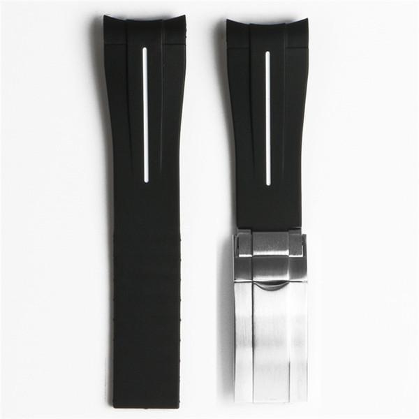 블랙 화이트 20mm