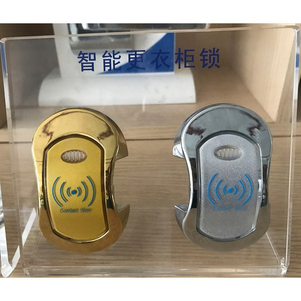 2019 High Security Cabinet Locks Invisible Drawer Lock Kitchen Cabinet  Safety Locks With RFID Card Reader Made In China From Jcsmarts_lock, $9.02  | ...