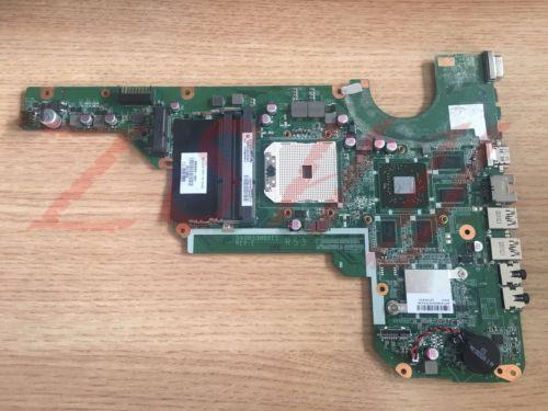 683030-001 for HP Pavilion G4-2000 G6-2000 laptop motherboard DA0R53MB6E0 DDR3 Free Shipping 100% test ok