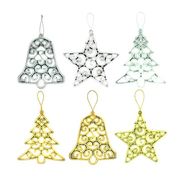 Christmas tree decorations pendant Christmas decoration Christmas gifts crafts