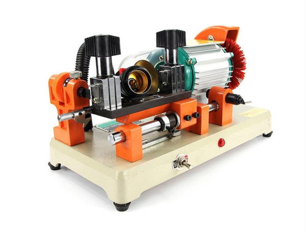 Бесплатная доставка автомобиль DEFU-2as Key Cutting Machine Auto Lock Pick Gun крючки Kit набор открытых дверей автомобиля слесарные инструменты